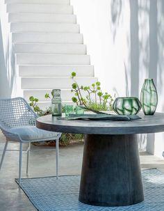 25 idées déco pour aménager une terrasse originale