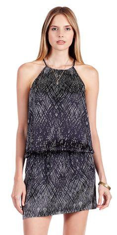 Sachiko Dress