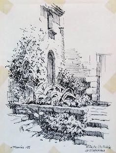 Santuari de Santa Eulàlia de Vilapicina (Barcelona), Joaquim Francés