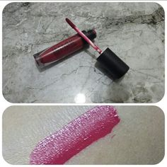 ebay imagic matte liquid lipstick!  super inexpensive and awesome!!