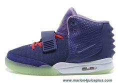 Discounts Nike Air Yeezy II Purler Men Shoes