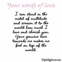 Letter Writing Passionate Love Letters Your Word Words Lettering Cartas De Amor Of