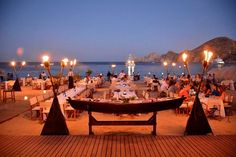 Tables in the Sand: 10 Best Beachfront Restaurants in Los Cabos Enchantment Of The Seas, Cabo San Lucas Mexico, San Jose Del Cabo, Beach Bars, Baja California, Night Life, Seafood Buffet, Inclusive Resorts, Fresh Seafood