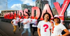 Each year on December we recognize World AIDS Day – and ISV's South Africa Project Manager, Jaclyn Stephenson, discusses the importance of this eve Living With Hiv, World Aids Day, Commonwealth Games, Australia, Victoria, Mental Health Awareness, Human Rights, Health And Wellness, Challenges