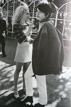 """Ur Mods Stockholm """"1964-1967""""Foto: Nils-Johan Norenlind"""