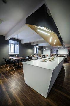 foorni.pl   Restauracja u Kretschmera – EC-5 ARCHITEKCI Luiza Jodłowska