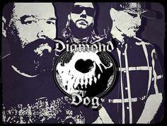 Check out Diamond Dog on ReverbNation
