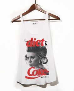diet coke & an olsen twin. LOVE (need matching for my littles)