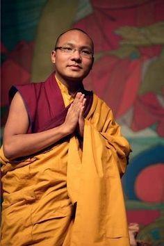 The Karmapa: Head of the Karma Kagyu School of Tibetan Buddhism - Gautama Buddha, Buddha Buddhism, Tibetan Buddhism, Buddhist Prayer, Buddhist Monk, Karma, Vajrayana Buddhism, Testament, Attitude