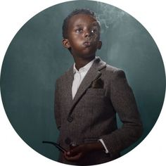 "Frieke Janssens  ""smoking kids"""