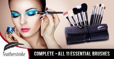 Be spoilt, or spoil yourself - because you deserve it! http://featherstroke.com/limited-time-offer-to-all-our-fea…/