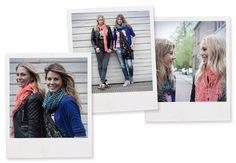 Webshop van Ellemieke Vermolen en haar nichtje Cathelijne