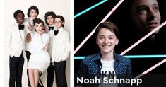Noah+Schnapp+|+Which+Stranger+Things+Cast+Member+Has+a+Crush+On+You?