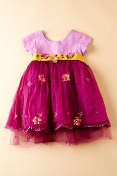 Flower & Jewel Dress on HauteLook