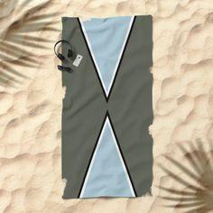 Uve #6 (By Salomon) #towel #beach #apparel #fashion #urban #style #streetstyle #tropical #holydays #pattern #mosaic #mosaico #beach #gradient #abstract #colorblock #pop #love #pattern #society6 @society6