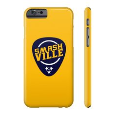 Go rogue with Smashville (Phone....  http://roguepandaapparel.com/products/smashville-phone-case?utm_campaign=social_autopilot&utm_source=pin&utm_medium=pin