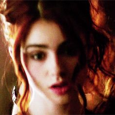 Lily Collins - Clary Fray