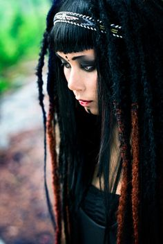 Dreadlocks #dreads #