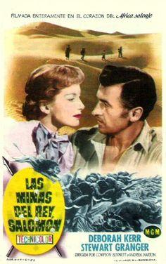Las minas del rey Salomón (1950) tt0042646 PP