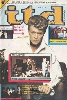 itd Magazine (Yugoslavia) - 1984