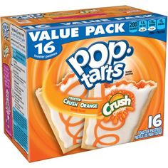 Kellogg's Pop-Tarts Frosted A&W Root Beer Toaster Pastries, 16 count, Gross Food, Weird Food, Fake Food, Weird Oreo Flavors, Pop Tart Flavors, Funny Food Memes, Food Humor, A&w Root Beer, Makeup Lips