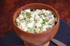 Egg Salads - Three Many Cooks