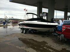 2011 Sea Ray Sport 205 -Well taken care of. -See more at: http://www.caboats.com/used-boats/8403.htm