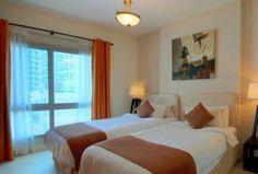 #Deluxe #Apartment near #Marina #Beach in #Dubai http://goo.gl/F2dWH5