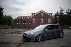 GTI's slammed on Huffs - Page 2 - VW GTI Forum / VW Rabbit Forum / VW R32 Forum / VW Golf Forum - Golfmkv.com