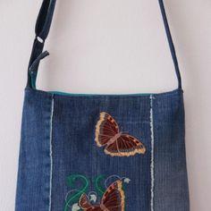 Torba z metulji