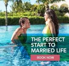 Sun Palace  Cancun Mexico Honeymoon