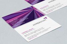 Hyperstart Brand Identity   Foundry Creative
