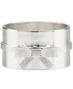 kate spade new york Set of 4 Grace Avenue Napkin Rings from Macy's on shop.CatalogSpree.com, your personal digital mall.