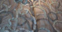 Scarf - silk chiffon