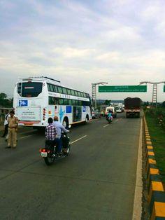 Walk of hope Enters in Maharashtra #Walkofhope #ShriM #SriM #MasterM #JSRudrāīs #RudreshT #Maharashtra #India #Mem