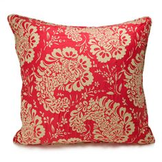 I pinned this Sari Bloom Euro Sham from the Warehouse Blowout Sale event at Joss and Main! Accent Pillows, Throw Pillows, European Pillows, Indian Textiles, Dream Decor, Joss And Main, Bedding Collections, Pillow Shams, Decorative Pillows