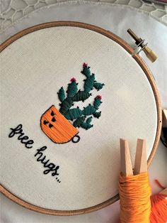 cactus-embroidery-embroidery-hoop-art-broderie-cactus-decor-birthday-gift-hand-embroidery-personalized-home-decor-hoop-art-fiber-art/ - The world's most private search engine Wedding Embroidery, Modern Embroidery, Custom Embroidery, Etsy Embroidery, Cactus Embroidery, Embroidery Hoop Art, Embroidery Designs, Embroidered Cactus, Decoration Cactus