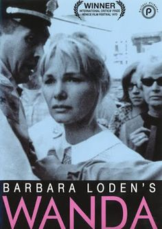 Wanda (Barbara Loden - 1970)