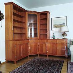 www.gaisbauer.co.at Luxury Furniture, Furniture Design, Furniture Collection, China Cabinet, Interior Design, Storage, Home Decor, Nest Design, Purse Storage