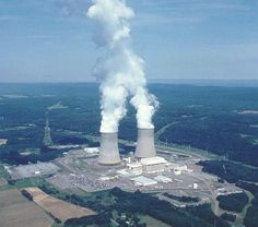Energía no renovable: NUCLEAR