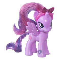 MLP Twilight Sparkle Explore Equestria Single Brushable