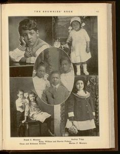 From the Rare Book and Special Collections Division Living In Brazil, Pop Culture Art, American Children, African Diaspora, Library Of Congress, Vintage Pictures, Black History, Division, Brownies