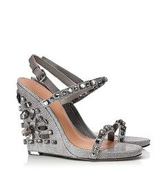 Tory Burch....LOVE THESE!