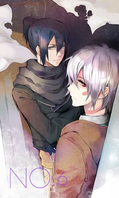Image discovered by Poison Alixir. Find images and videos about anime, manga and shion on We Heart It - the app to get lost in what you love. N 6 Anime, Me Me Me Anime, Anime Guys, Anime Art, Anime Stuff, Noragami, Canon Anime, Manhwa, Nezumi No 6