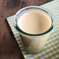 weiße-kaffee-mousse