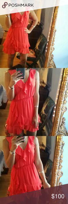 Amazing anthropologie dress New dress super elegant Anthropologie Dresses
