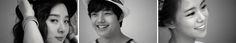 """Allure Korea's """"Green Actually"""" Video With Lee Chung Ah, Yeo Jin Goo, & Kara's Han Seung Yeon"""