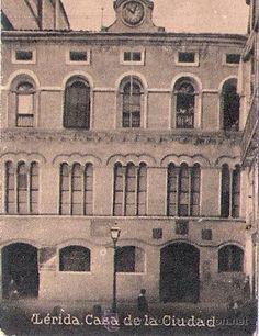 Lleida, c. 1930