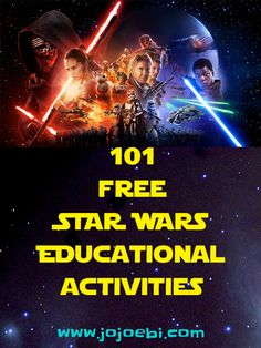 Do you have a Star Wars crazy kid at home? Find the perfect Star Wars activity to keep them busy and learning at the same time! 101 free Star Wars lesson ideas / fill ins Educational Activities, Learning Activities, Activities For Kids, Make Money From Home, How To Make Money, Star Wars Games, Games For Kids, Parenting Hacks, Things To Think About