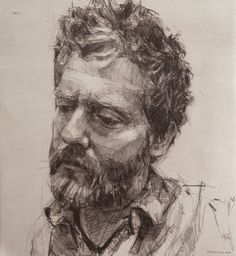 Glen Hansard by Colin Davidson